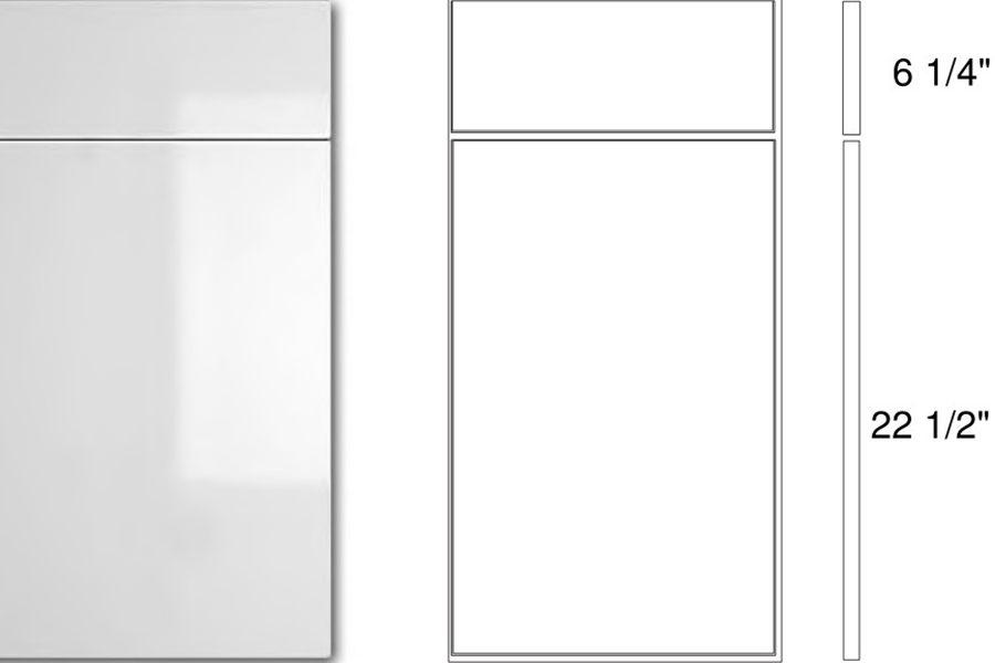 Affordable Frameless Kitchen-02