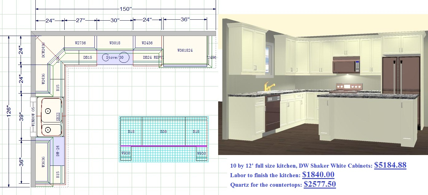 the 3 Sample Kitchen-02