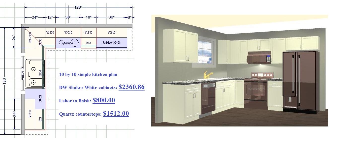 the 3 Sample Kitchen-03